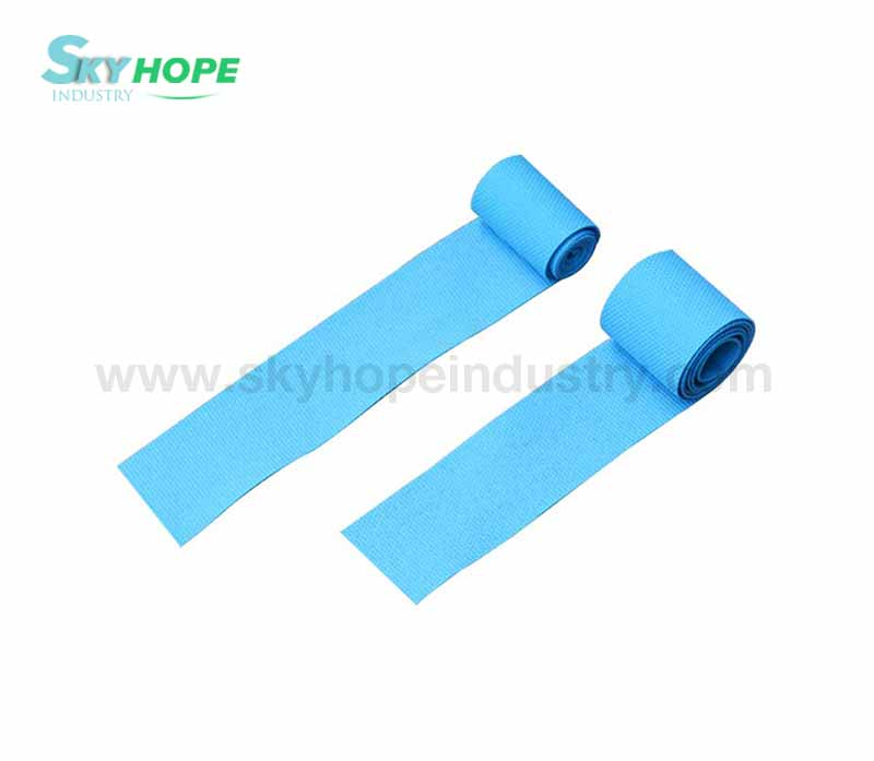 Disposable High Quality Latex Free Medical Tourniquet