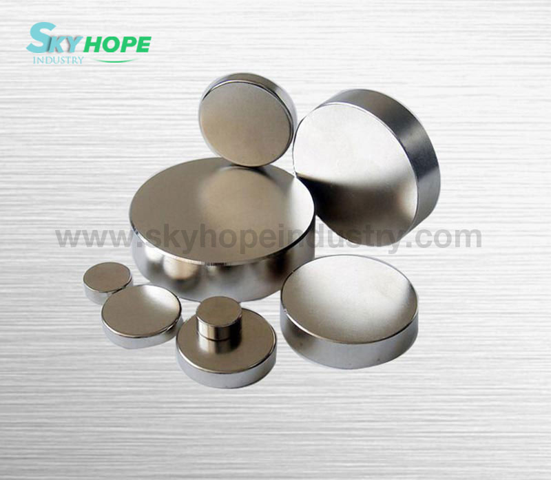 Super Strong Neodymium Magnet