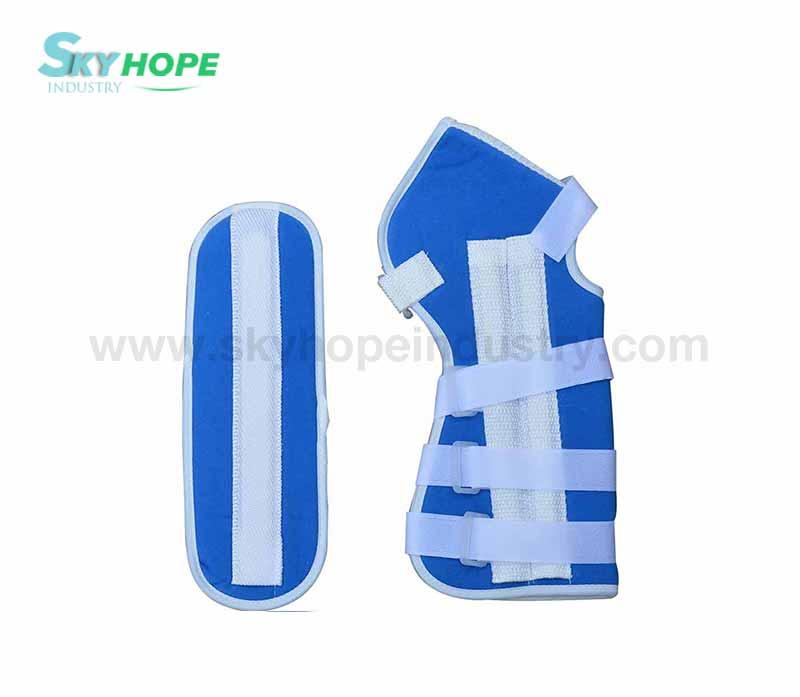 Adjustable Arm brace/Ankle brace