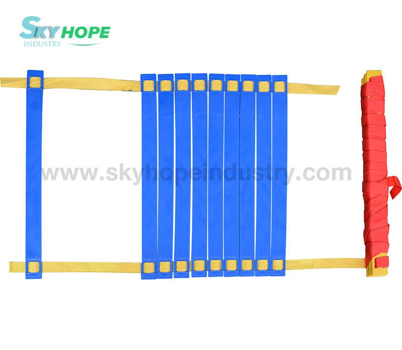 Speed Agility Training Ladder