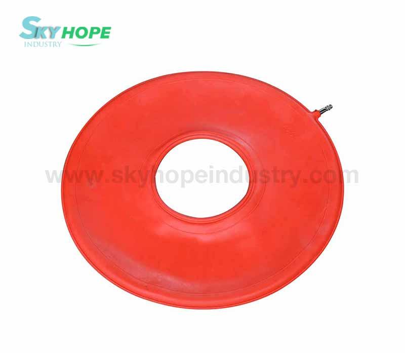 Rubber medical air cushion/Inflatable rubber cushion