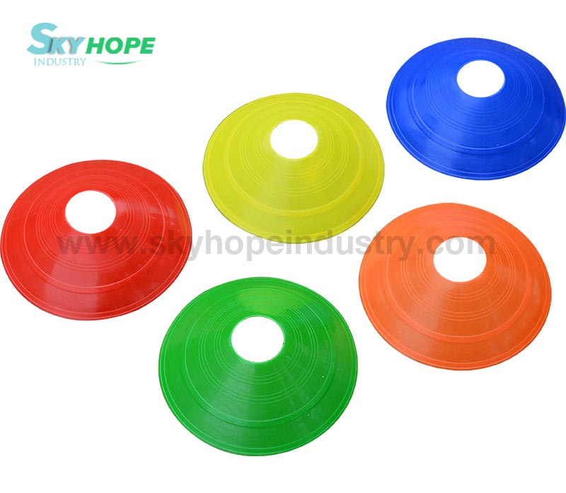 Agility Cones/Agility Dome