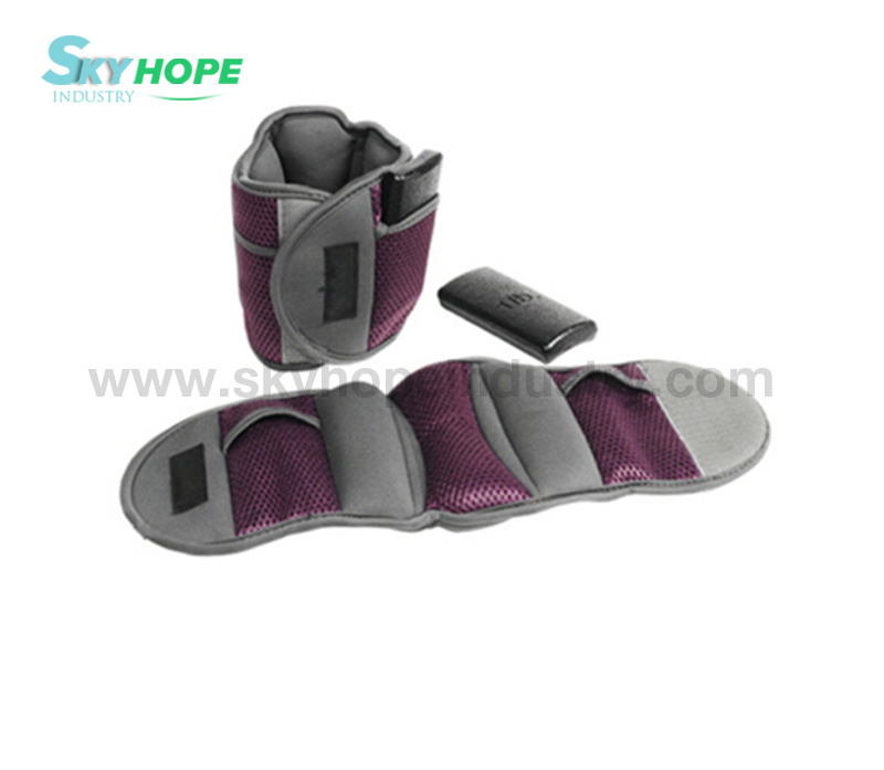 Adjustable Ankle Wrist Weight