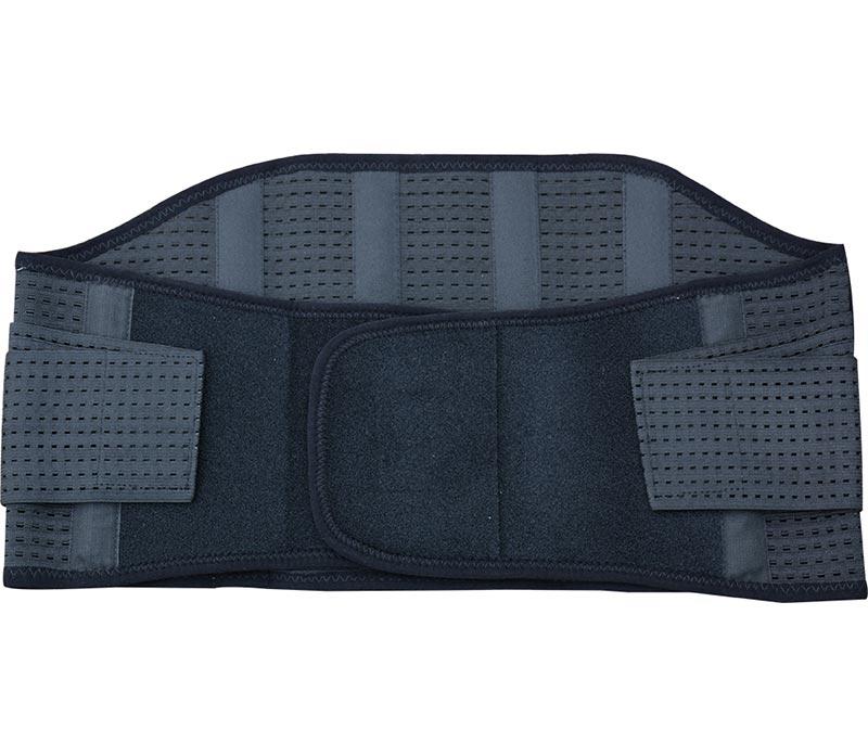 Waist Trimmer Belt High Elastic Mesh Belt Back Support Slimming Band Waist Support