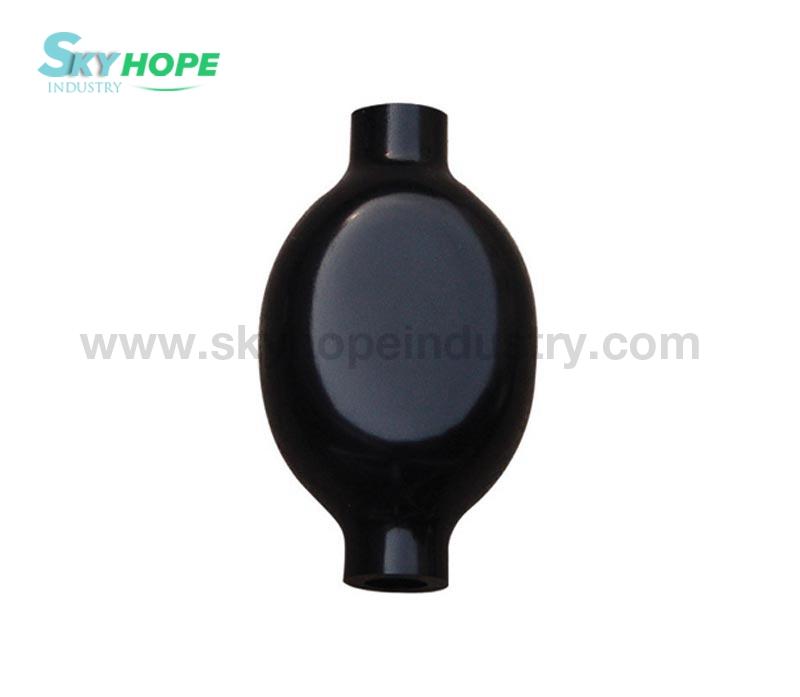 MHL-7 Latex Bulb