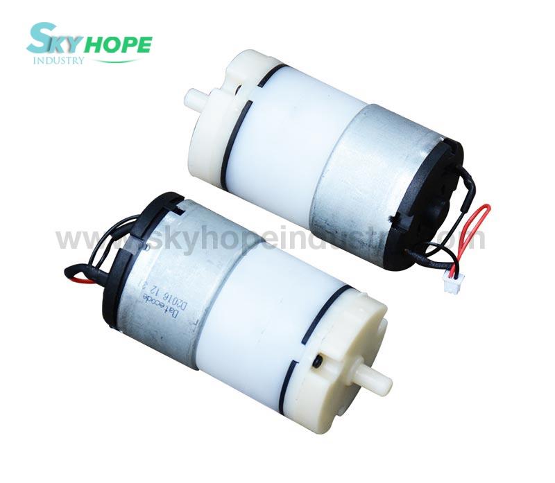 MHS-19 Mini Electric Pump