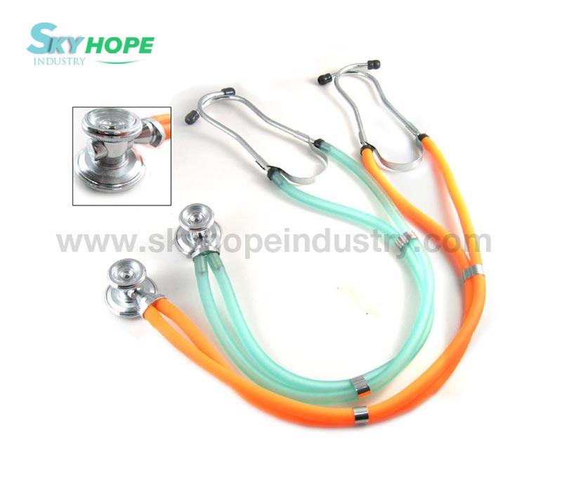 Multi Function Stethoscope
