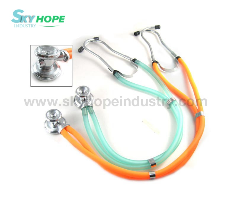 Multi Function Stethoscope