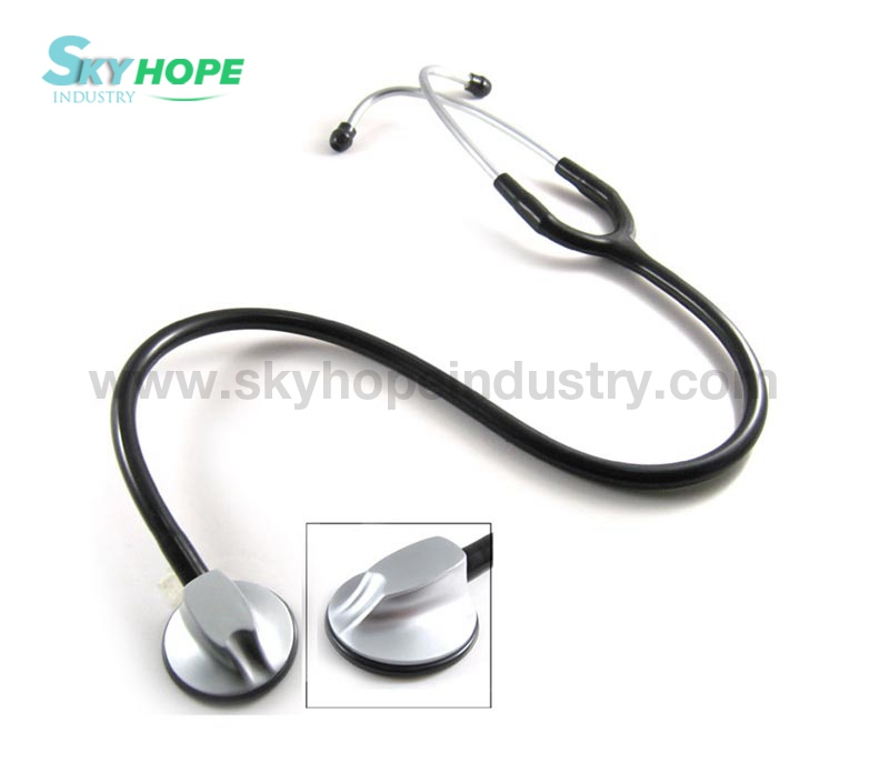 Silver Back Stethoscope