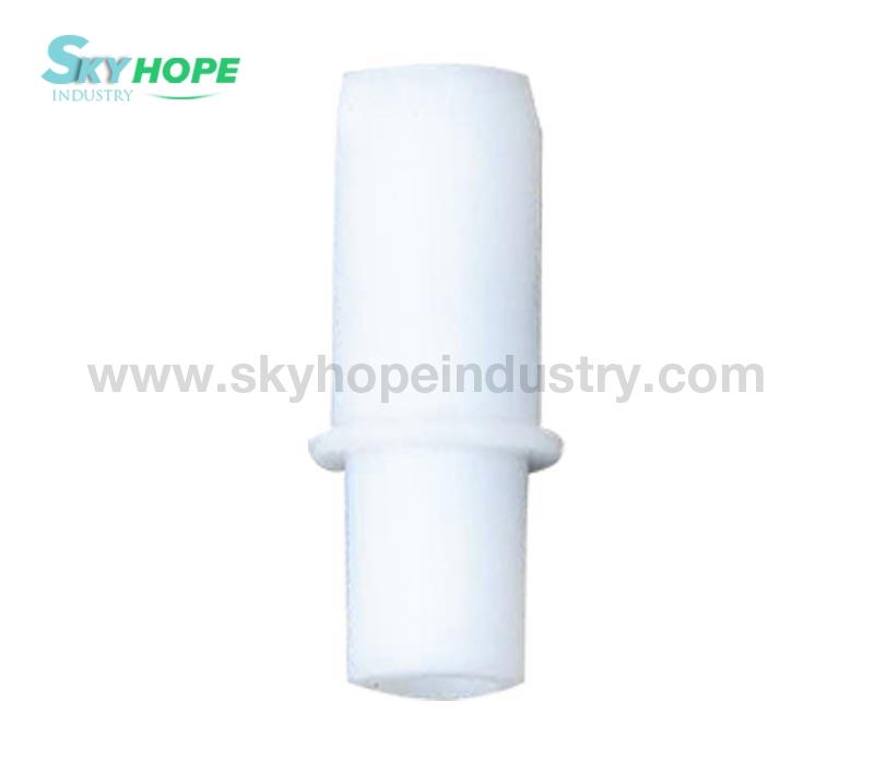 MHS-12 White Plastic Valve
