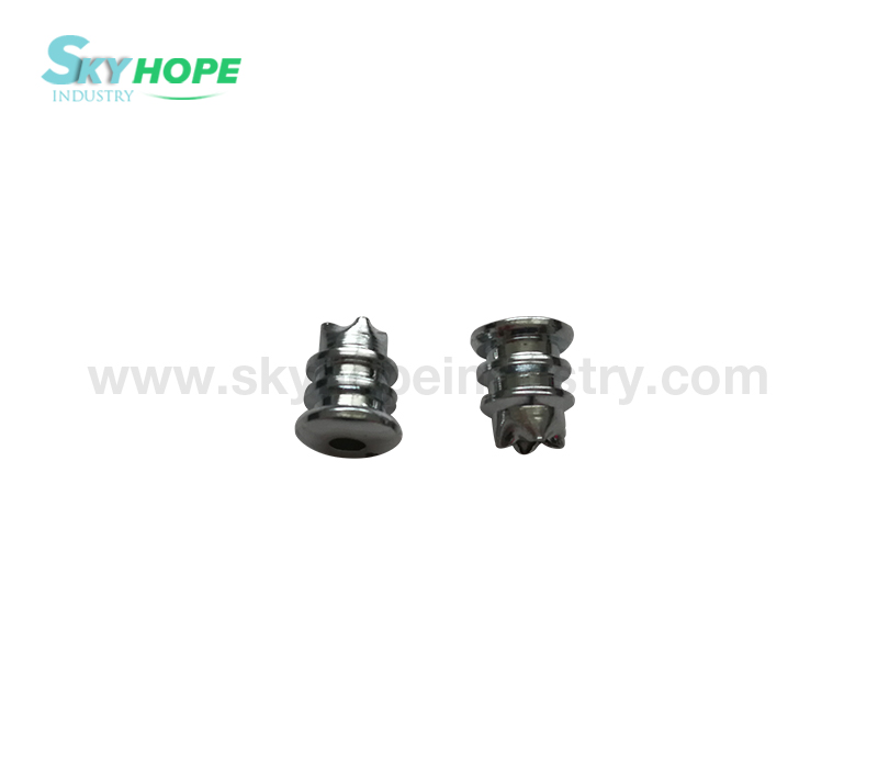 Metal End Check Valve