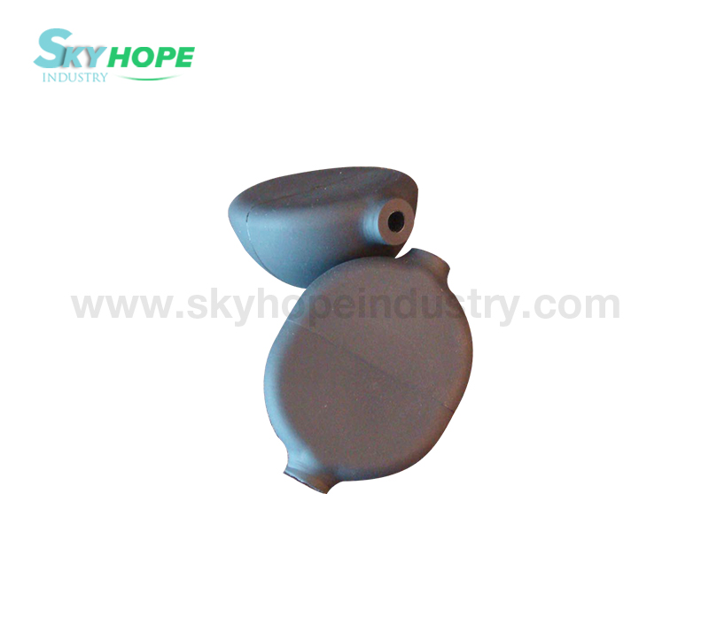 MHP-8 PVC Bulb