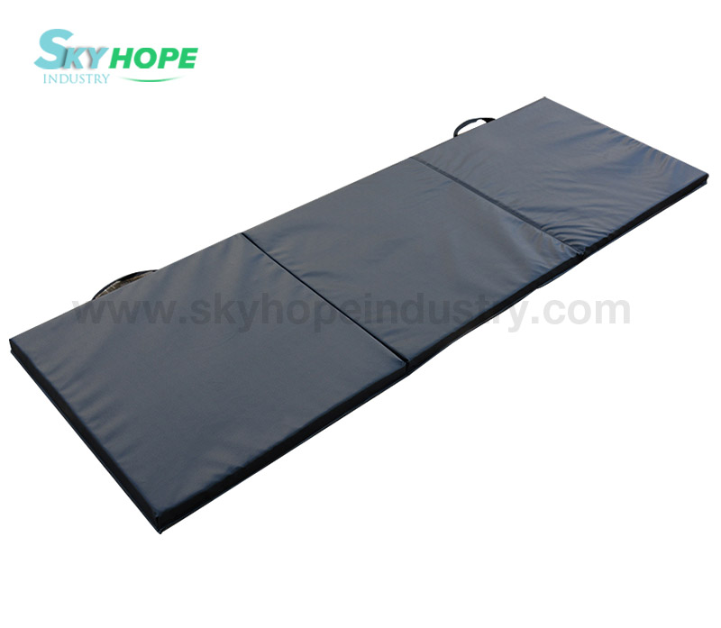 3 Folding Exercise Gym Mat