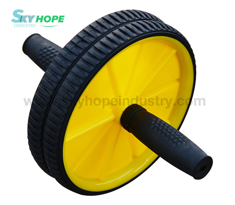 AB Wheel/AB Roller/Exercise Wheel