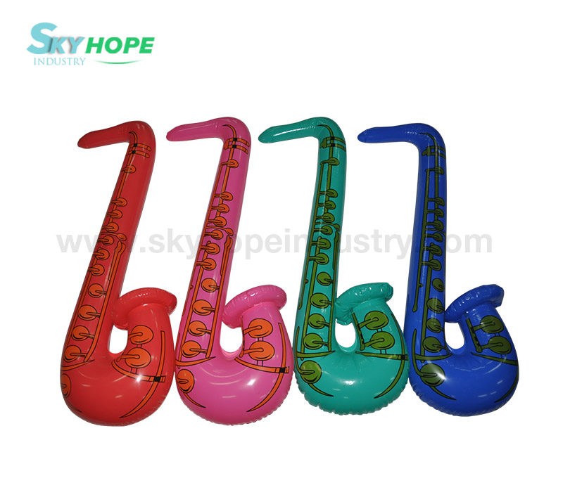 Inflatable Clapper Sticks