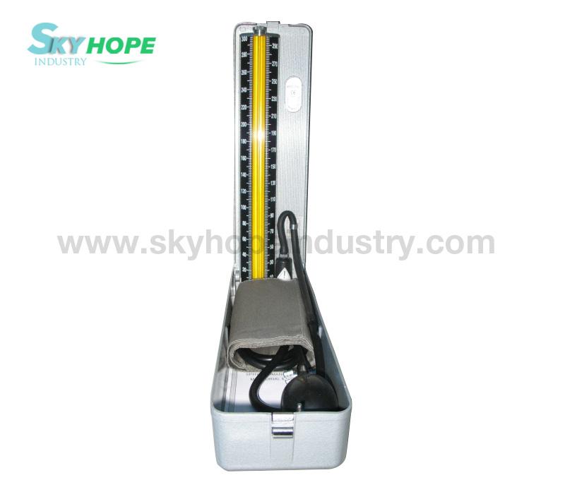 Mercurial Sphygmomanometer