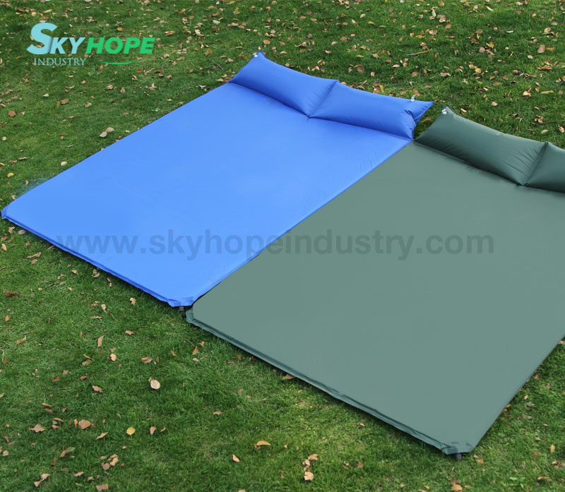 Automatic Inflatable Pad