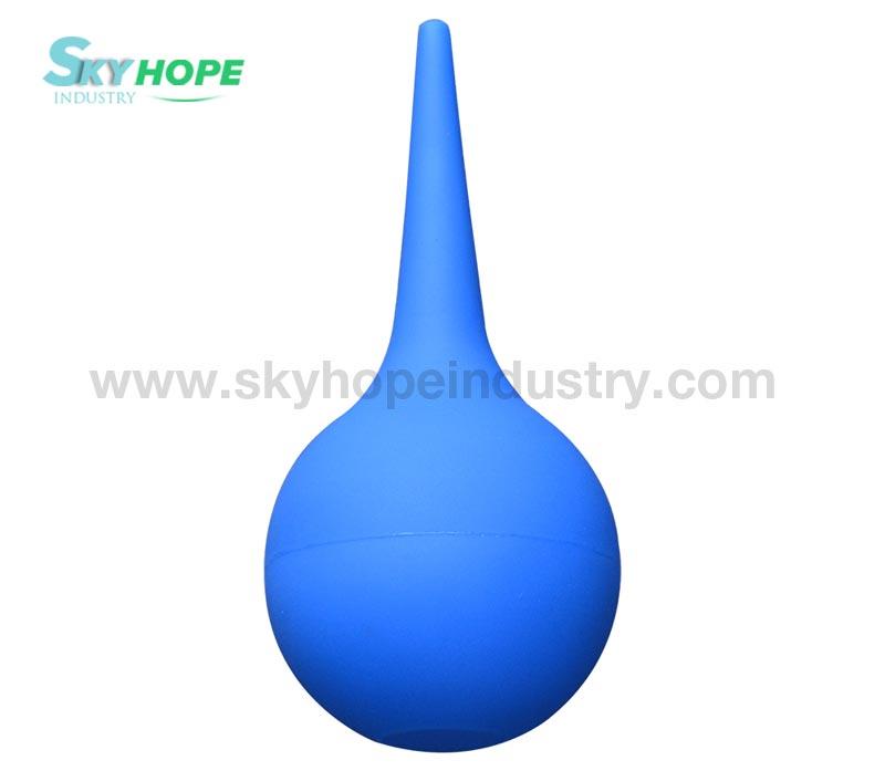 Syringe Bulb