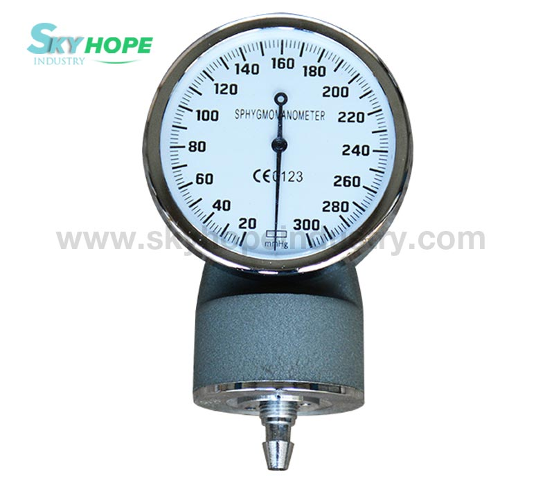 MG-1 blood pressure measure aneroid gauge