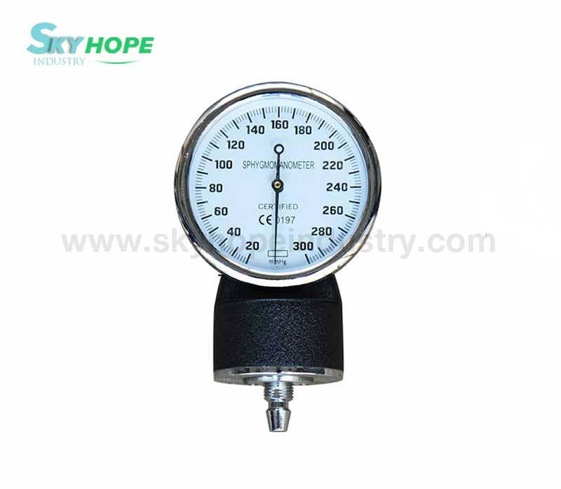 MG-2 Blood Pressure Measure Aneroid Gauge