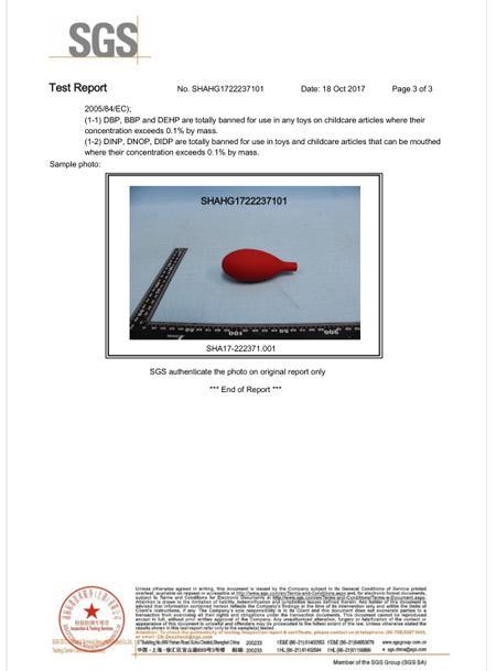 Phthalate report - pvc bulb-3