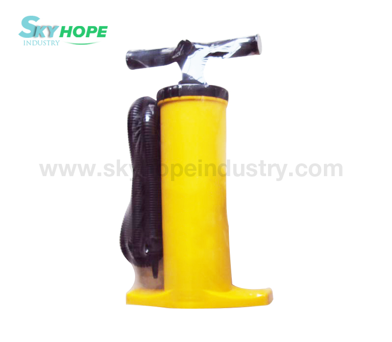 "16"" Double Action Hand Pump"