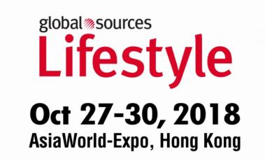 Global Sources Lifestyle Show Is Coming