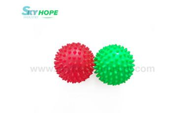 The Function Of Massage Ball