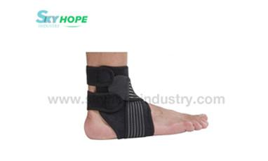 The Necessity Of Using Ankle Support In Football