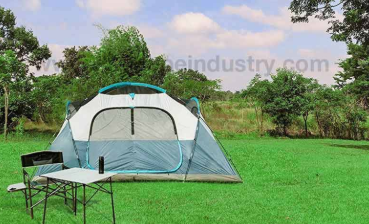 Classification Of Camping Tents
