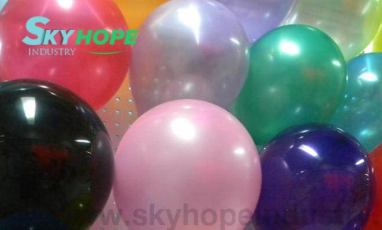 What Is Latex Balloon?