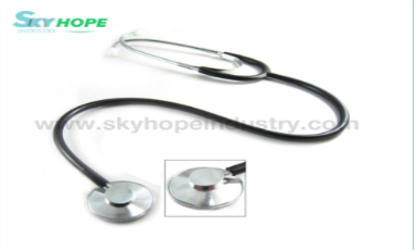 8 Signs Need New Stethoscope