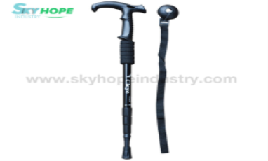 What Is Alpenstock?
