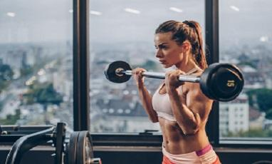 Calisthenics vs. weight exercises